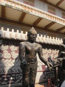 Patung Dewa