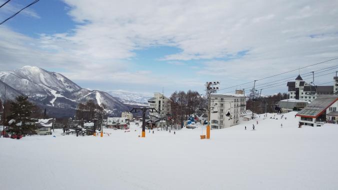 Shiga Ski